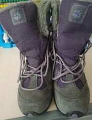 Jack Wolfkin Boots