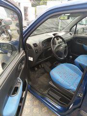 Opel Agila 1 2