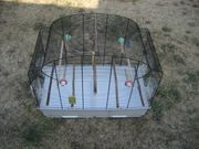 riesiger Vogelkäfig Käfig für Vögel
