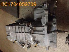 Multicar Getriebe M26 M27 Fumo: Kleinanzeigen aus Plauen - Rubrik Nutzfahrzeug-Teile, Zubehör