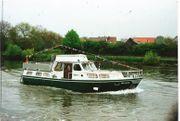 Motorboot Altena OMEGA V