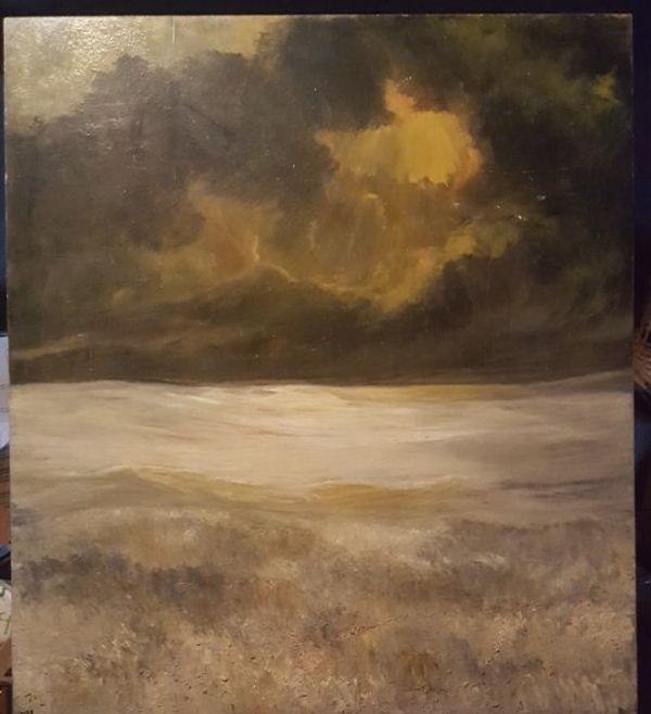 Norwegische Malerei