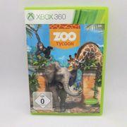 Zoo Tycoon XBox360-Spiel