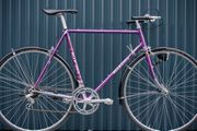 Allegro Stahl Rennrad Herrenrad swiss