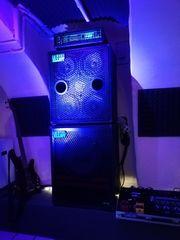 Trace Elliot Fullstack Bass Amp