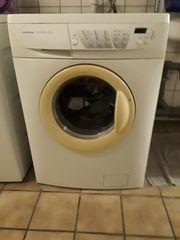 Waschmaschine Privileg Sensation 9445