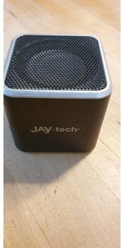 Mini Bass Cube von Jay-tech