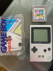 Gameboy Poket