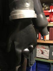 Trockenhandschuhsystem von Stief Handschuhe Größe