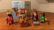 Playmobil Heilige Drei Könige 9497