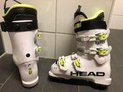 Verkaufe neuwertigen HEAD Kinder Skischuh