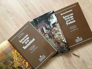 Kochbücher wie neu