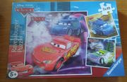 Neu und eingeschweißt Cars Disney