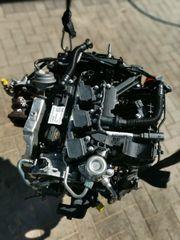 Engine Motor Ford 1 0