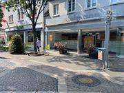 Attraktive Ladeneinheit in Frankenthal Fußgängerzone