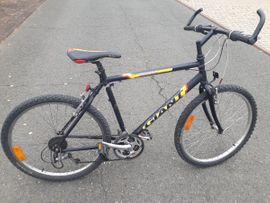 Herren-Fahrräder - 26 Zoll Montainbike