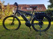 Conway e-bike eMC 527 Herren