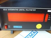 PREMA 6048 Integrating Digital Multimeter