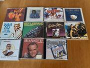 CD-Sammlung 4 - Internationale Musik Pop