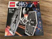 Lego StarWars 9492 TIE Fighter