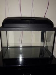 Aquarium Nano klein