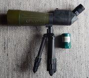 Optolyth Spektiv Fernrohr 30x Jagd