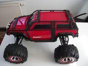 Modell Auto Traxxas Summit