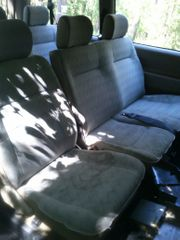 Klapp - Sitz VW T4 Caravelle