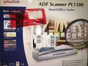 ADF Scanner