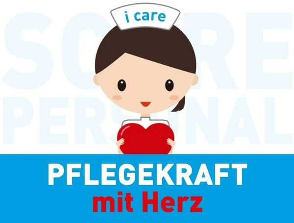 Pflegefachkraft Altenpfleger m w TOP