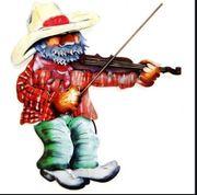 Fiddler für Country Projekt gesucht