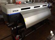 Digitaldrucker Epson S 70600