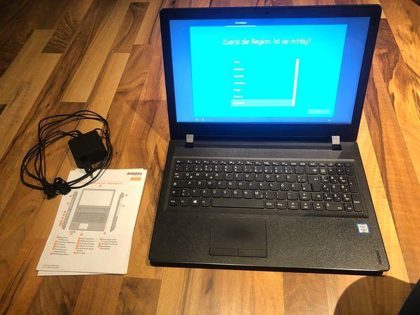 Lenovo ideapad 110-15ISK i5