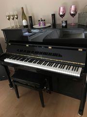 Johannes Seiler Klavier