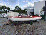 Gundel Motorboot