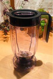 Mixeraufsatz für Braun Küchenmaschine FP