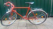 klassisches Fahrrad retro 28 XL