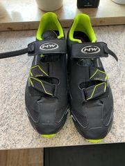 Schuhe fürs Rennrad
