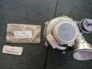 Turbolader MERCEDES Sprinter 208 308