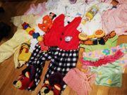 Baby- Kinderkleidung Spielzeug
