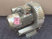 230V - 2 2 kW Seitenkanalgebläse