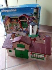 Playmobil Bauernhof 5119 5120 uvm