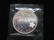 12 Euro Silber Münze Spanien