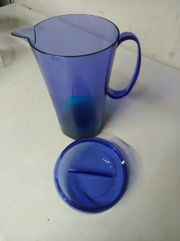 Tupper Ware Milch Saft Kanne