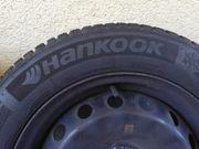 15 zoll Hankook winterreifen auf