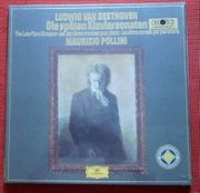 3 LP in Box Ludwig