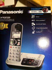 SeniorentelefonPanasonic