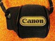 Canon T 50 analoge Spiegelreflexkamera