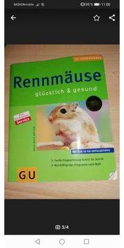 Mäuse und Chinchilla GU Bücher