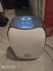 TROTEC Komfort Luftentfeuchter TTK 40